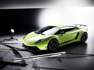 Снимка на Lamborghini Gallardo Superleggera